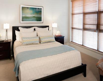 1425 P St NW #A213 - 3830USD / month