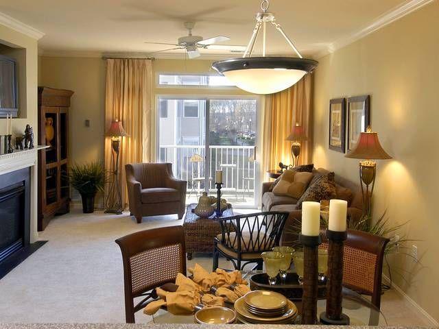 14240 Alta Oaks Dr #D00-9607, North Potomac, MD - 3,220 USD/ month