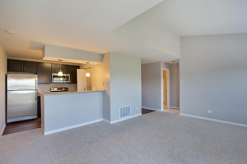 29533 N Waukegan Rd #FP-Two Bed Rennovated, Lake Bluff, IL - $1,480 USD/ month