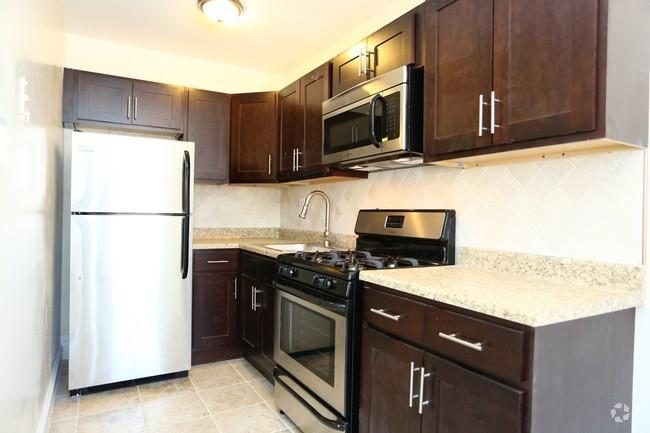 236 W Walnut Lane #FP-Studio, Philadelphia, PA - 800 USD/ month