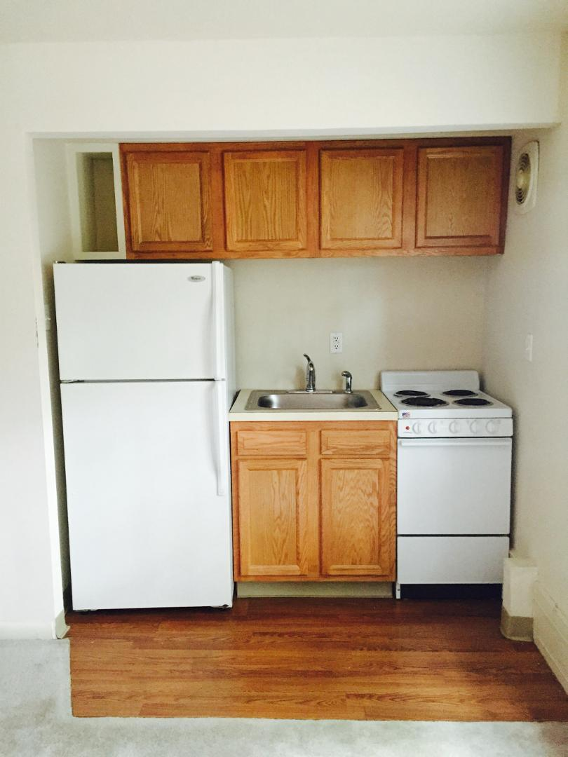 244 East Montgomery Avenue #FP-2BR/1BA, Ardmore, PA - 1,845 USD/ month