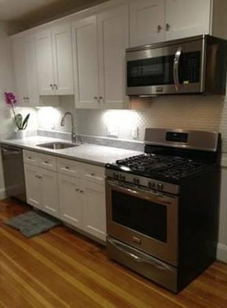 58 Rosewood St #2, Boston, MA - 2,700 USD/ month