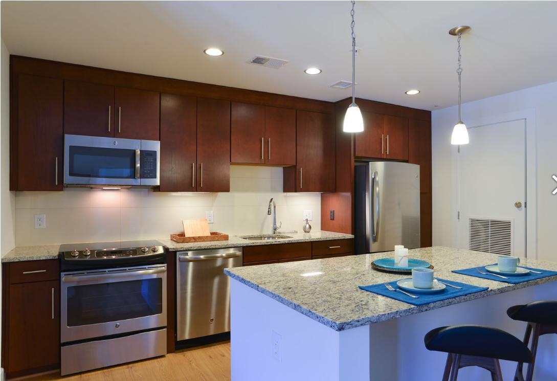 880 New Jersey Ave SE #1214, Washington, DC - $5,270 USD/ month