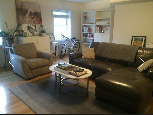 253 Pine St, Philadelphia, PA - 2,500 USD/ month