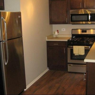136 Greenway Trail #6-1642B, Carol Stream, IL - $1,470 USD/ month