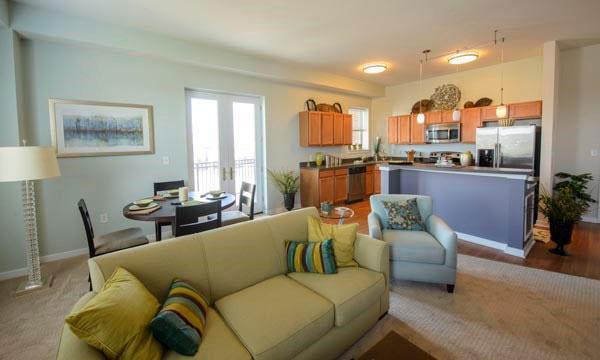 331 Justison Street #M402, Wilmington, DE - $1,906 USD/ month