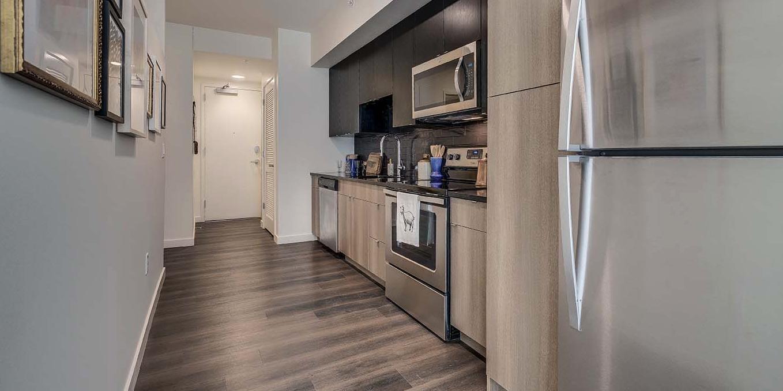 1770 Chestnut Place #10503, Denver, CO - $2,408 USD/ month