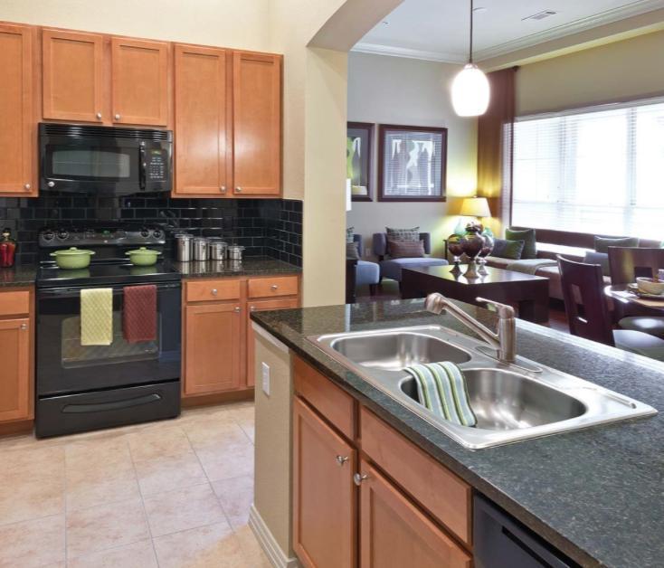 2100 N Ursula Street #5-401, Aurora, CO - $2,867 USD/ month