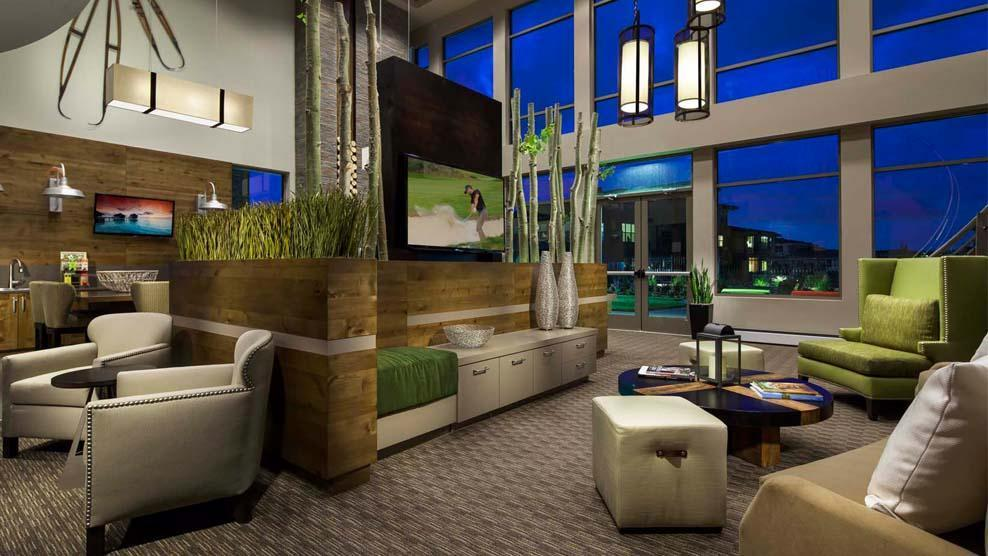 9850 Zenith Meridian Drive #07-201, Englewood, CO - $2,222 USD/ month