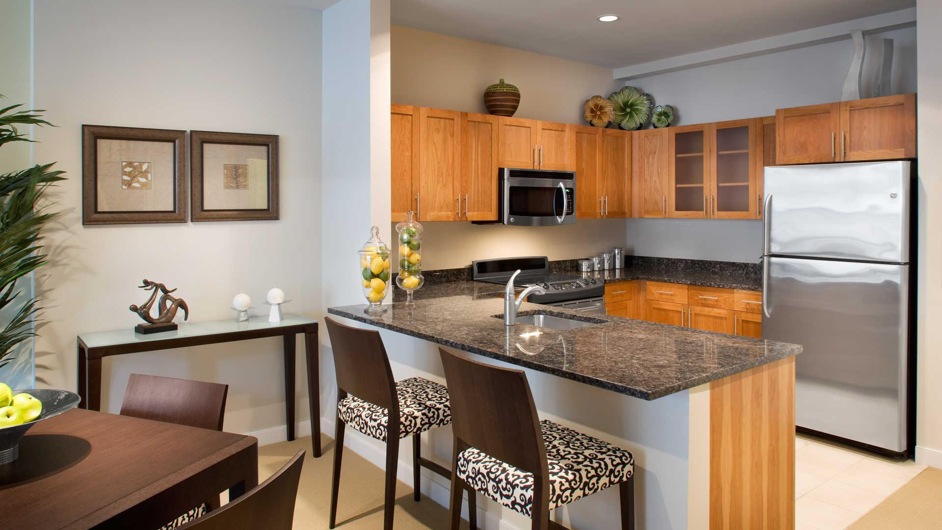 4 Emerson Place #AST-1114 - 5338USD / month