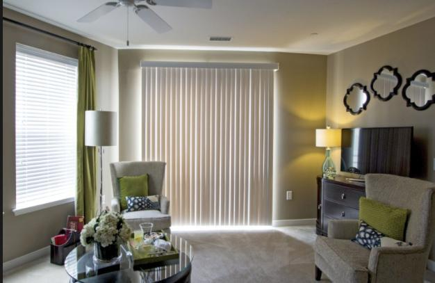 43805 Central Station Dr #B-325 - 1855USD / month