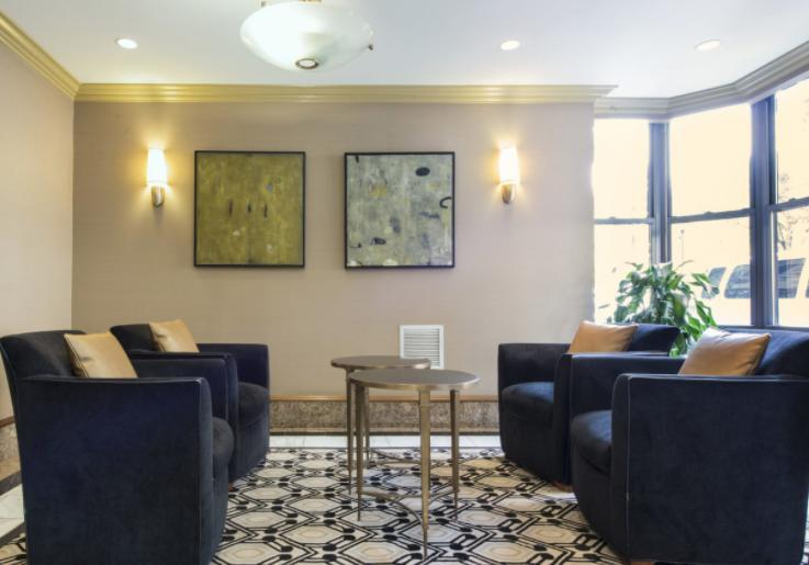 1 Walter Barry Independence Ct #103, Hoboken, NJ - 3,140 USD/ month