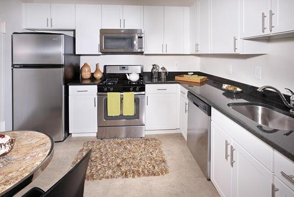 4701 Willard Ave #1207, Chevy Chase, MD - $3,386 USD/ month