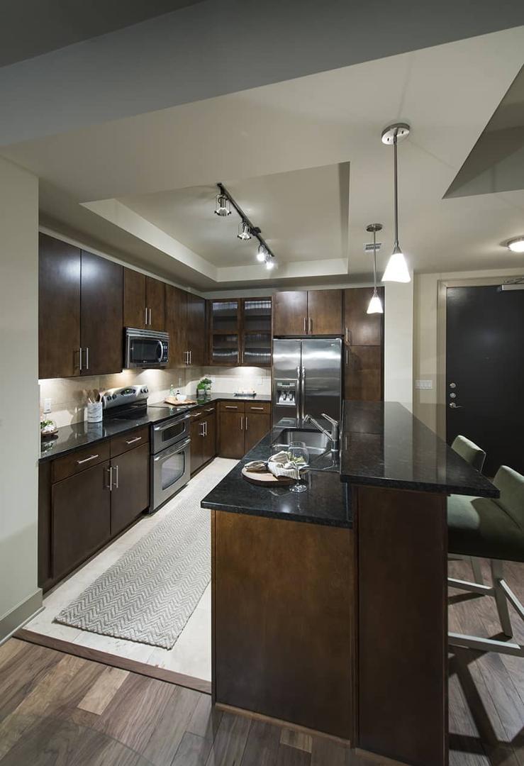816 Acoma Street #612, Denver, CO - $4,913 USD/ month