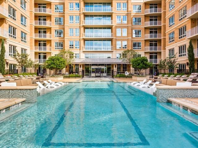 7785 Firefall Way #1110, Dallas, TX - $2,745 USD/ month