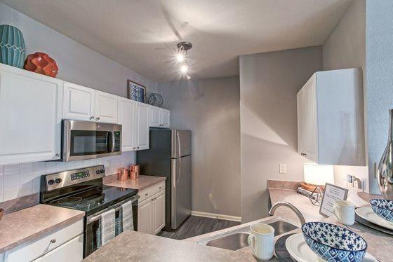 205 Benton Drive #03212, Allen, TX - 2,166 USD/ month