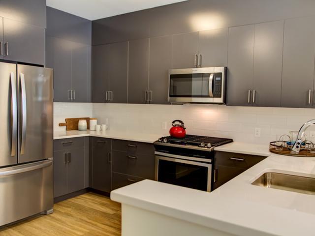 1235 VFW Parkway #407, Boston, MA - $4,250 USD/ month