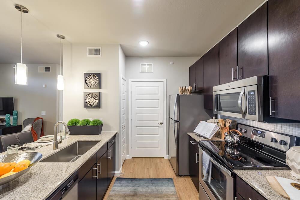 15503 Vance Jackson Road #3-3111, San Antonio, TX - $2,438 USD/ month
