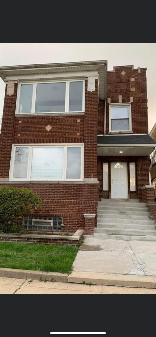 7938 S Justine #Unit 2, Chicago, IL - $1,400 USD/ month