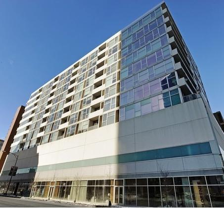 630 N Franklin #703A, Chicago, IL - $2,400 USD/ month