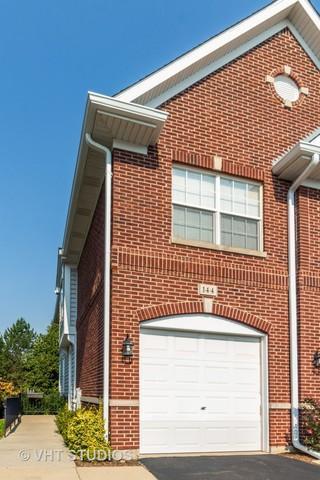 144 Allerton Drive #144a, Schaumburg, IL - $1,800 USD/ month