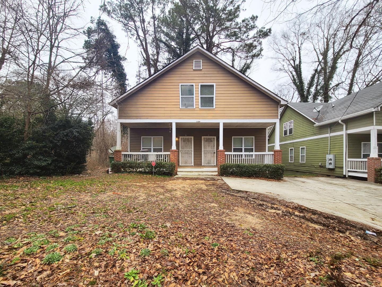 1020 Sims Ave NW #B, Atlanta, GA - 1,600 USD/ month