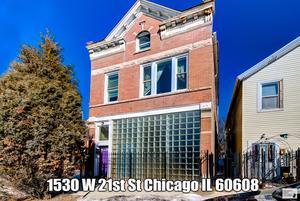 1530 W 21st St, Chicago, IL - $3,000 USD/ month