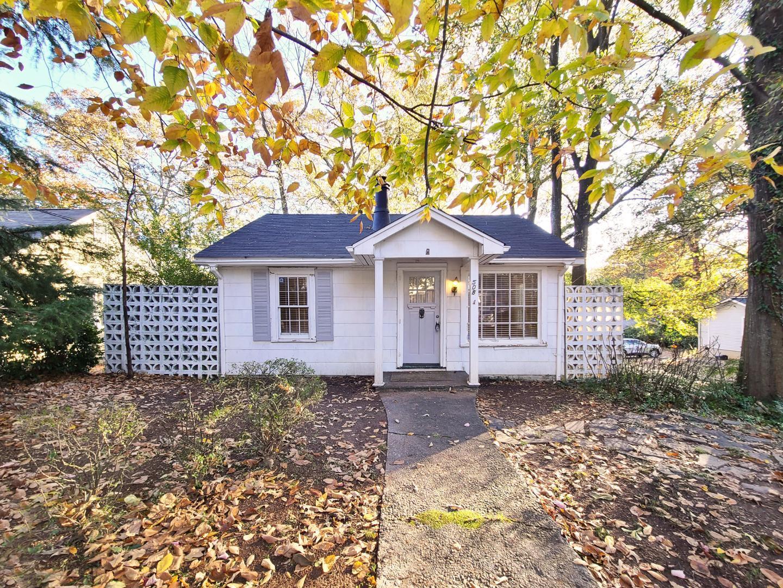 508 Deering Rd NW, Atlanta, GA - 1,650 USD/ month