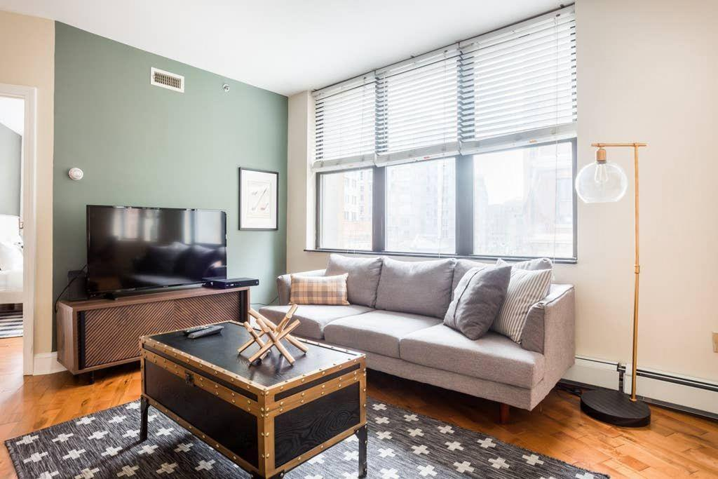 153 Milk St, Boston, MA - $1,845 USD/ month