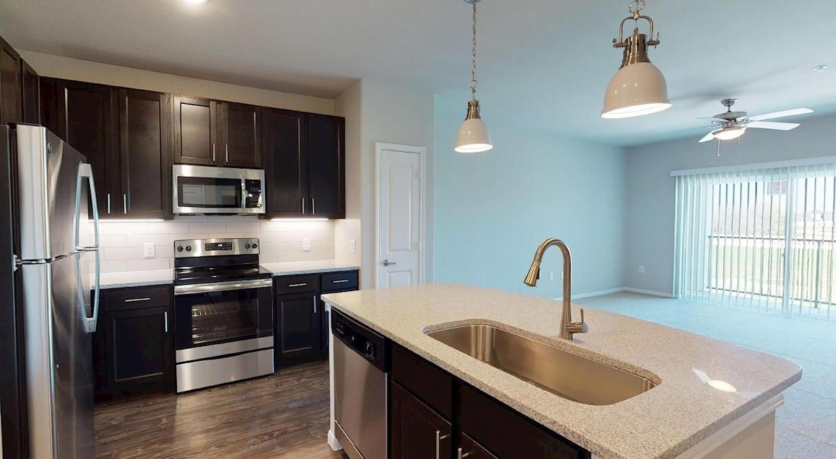 902 Gordon Heights Ln, Frisco, TX - 960 USD/ month