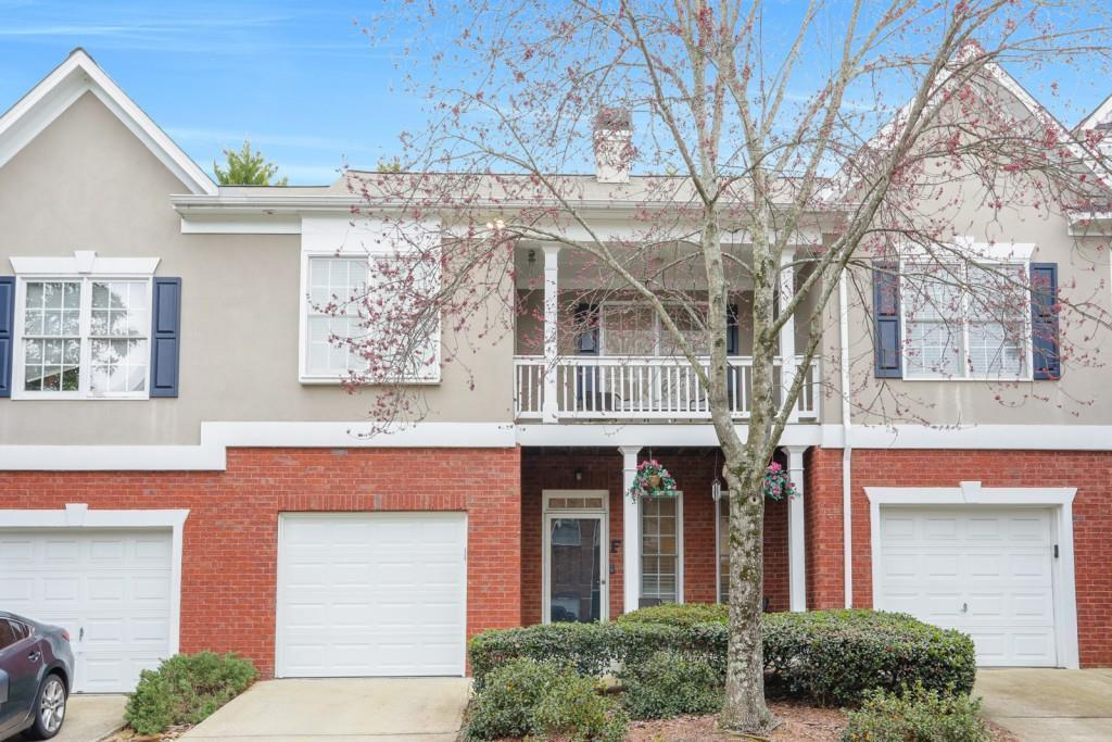 2505 Longcourt Circle, Atlanta, GA - $2,350 USD/ month