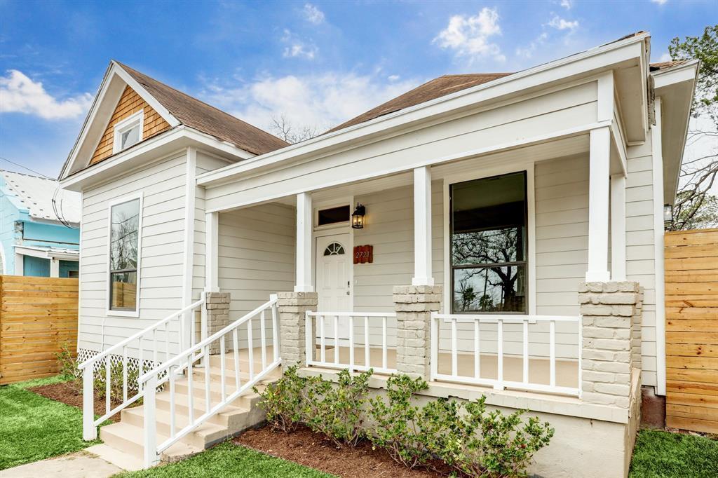 2721 Engelke Street, Houston, TX - 3,000 USD/ month