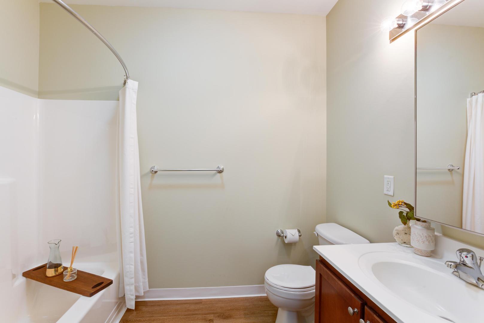 1 Windsor Woods Lane #2101, Canton, MA - $2,502 USD/ month