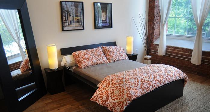 180 Waterman Avenue #419, North Providence, RI - 1,695 USD/ month
