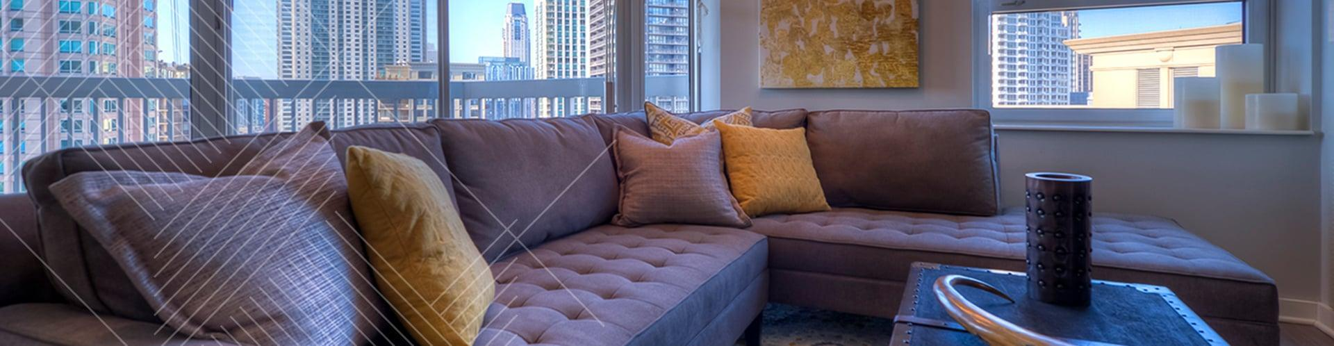 540 N State St #004509, Chicago, IL - $3,699 USD/ month