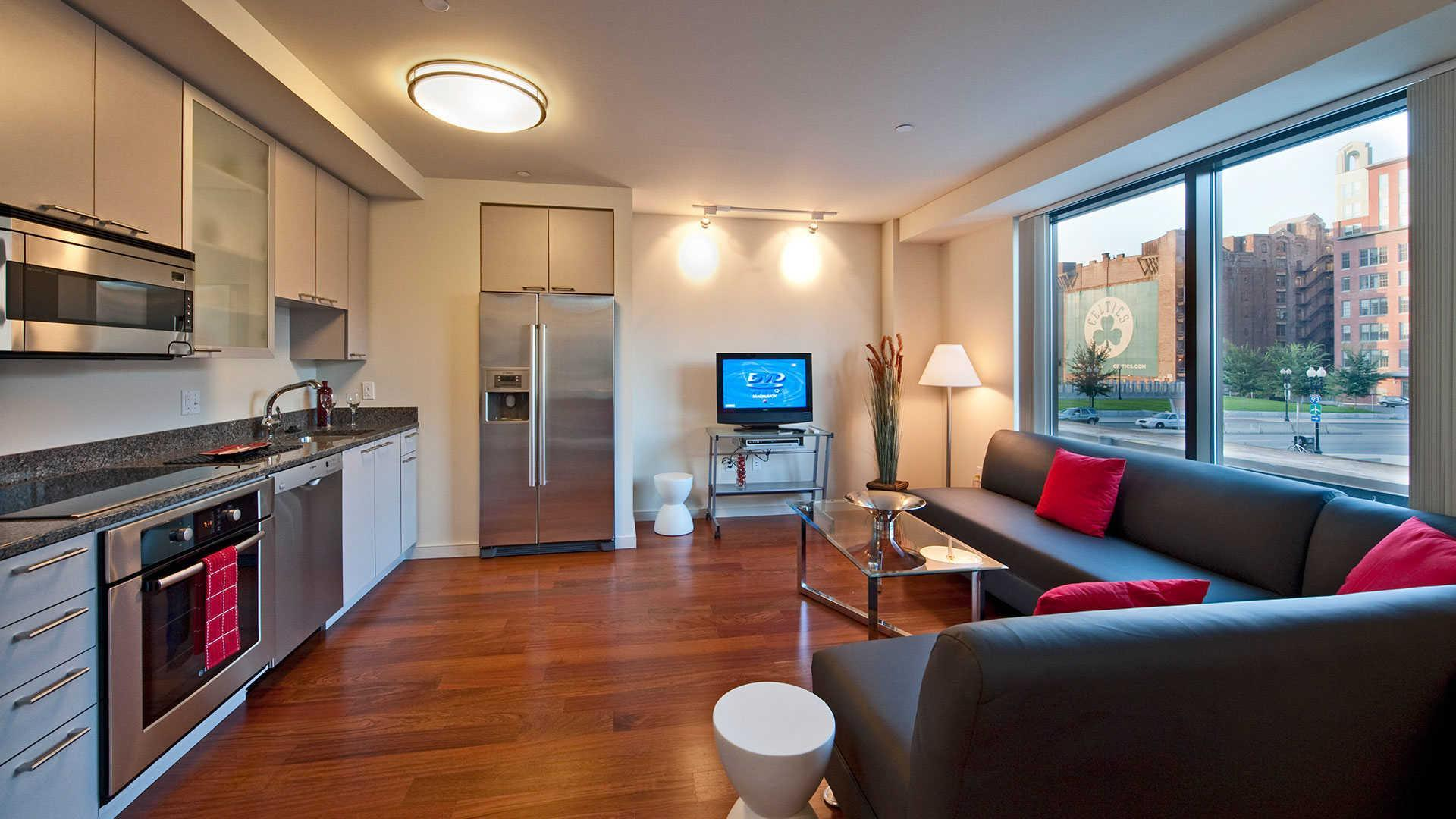 101 Canal Street #0420 - 3620USD / month