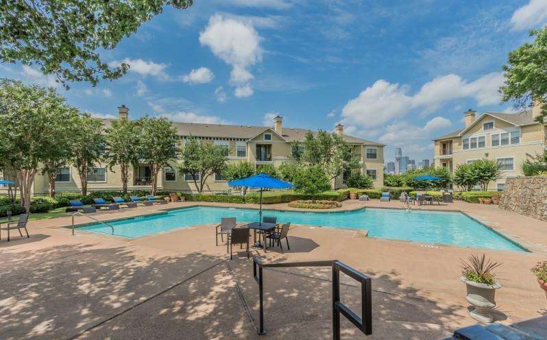 1520 N Beckley Avenue #1517, Dallas, TX - 1,043 USD/ month