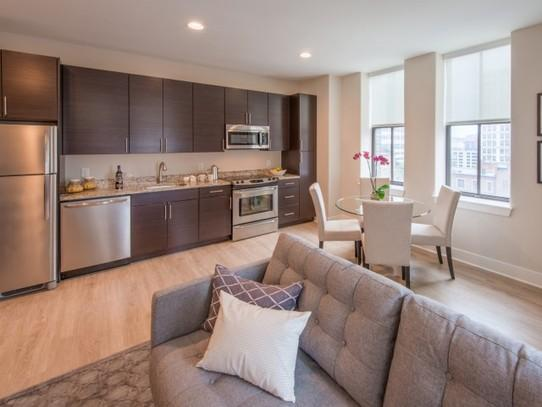 10 Light Street #2006, Baltimore, MD - $2,570 USD/ month