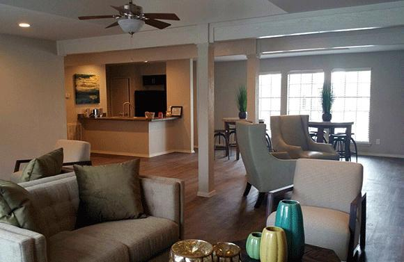 6715 Buenos Aires Drive #1033, North Richland Hills, TX - 1,110 USD/ month
