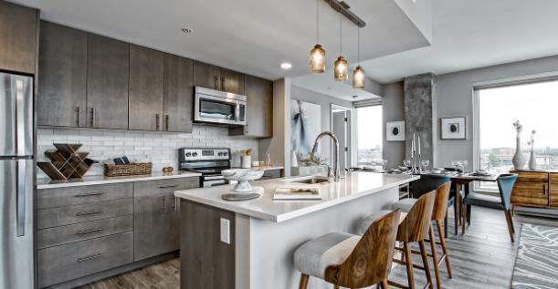 1650 Wewatta Street #2010, Denver, CO - $4,575 USD/ month