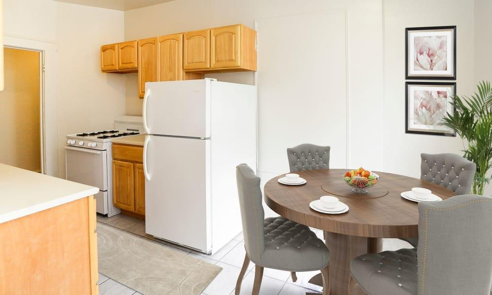 7 St Lukes Place #305, Montclair, NJ - 1,770 USD/ month