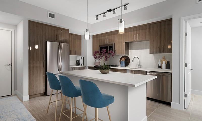790 East Broward Boulevard #106, Fort Lauderdale, FL - $2,529 USD/ month