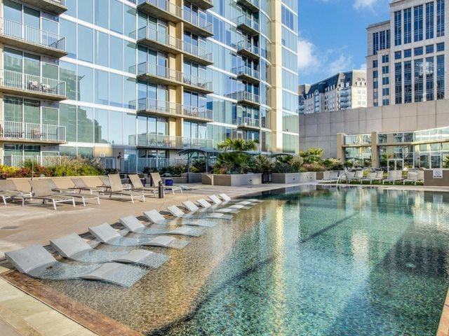 2728 McKinnon Street #1502, Dallas, TX - $3,365 USD/ month