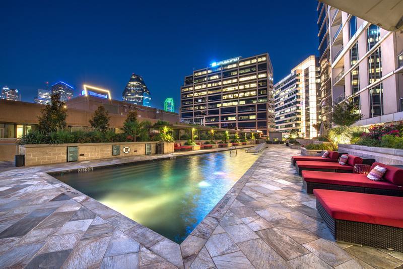 1900 McKinney Avenue #709, Dallas, TX - $4,786 USD/ month