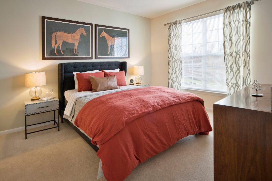 900 Wessex Place #14-212, Princeton, NJ - 2,475 USD/ month