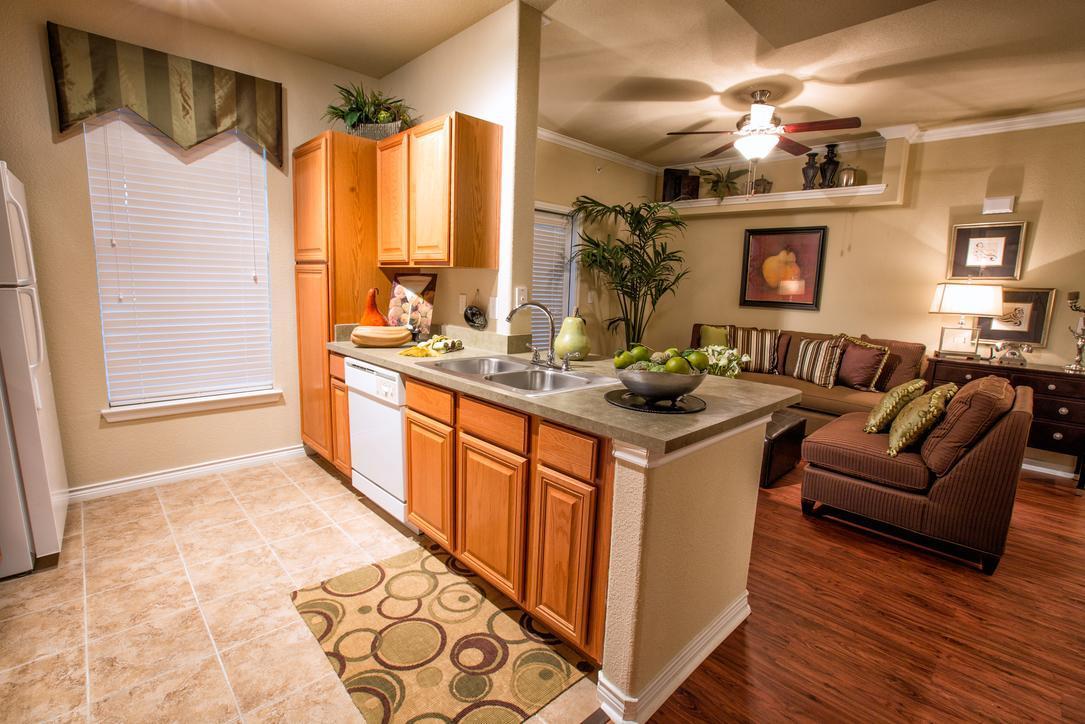 300 South Watters Road #1322, Allen, TX - 1,840 USD/ month