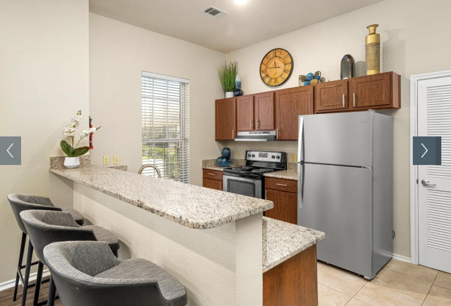 6933 Border Brook Road #2828, San Antonio, TX - $664 USD/ month