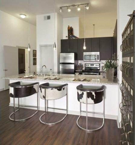 503 Avenue A #3406, San Antonio, TX - $3,003 USD/ month
