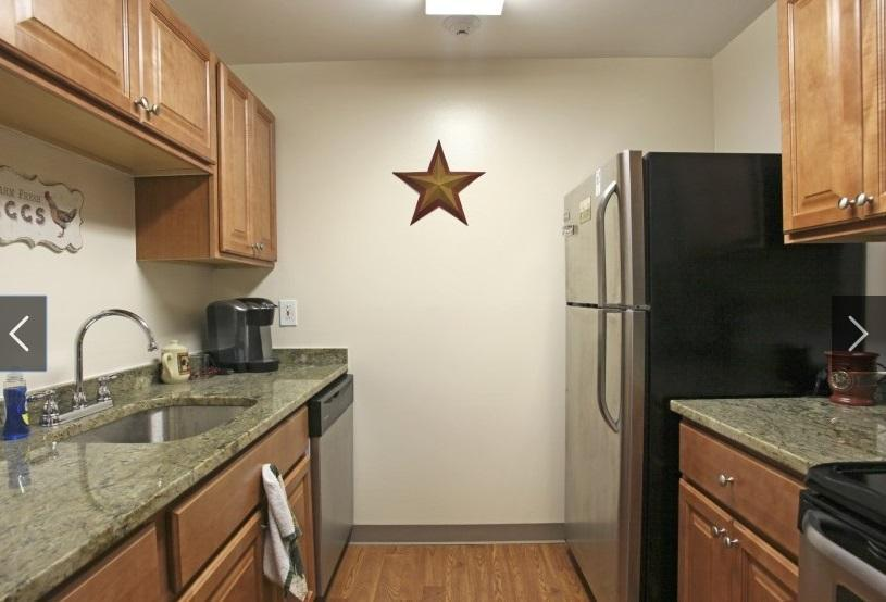 1776 Bicentennial Way #FP - One Bedroom, North Providence, RI - 1,240 USD/ month