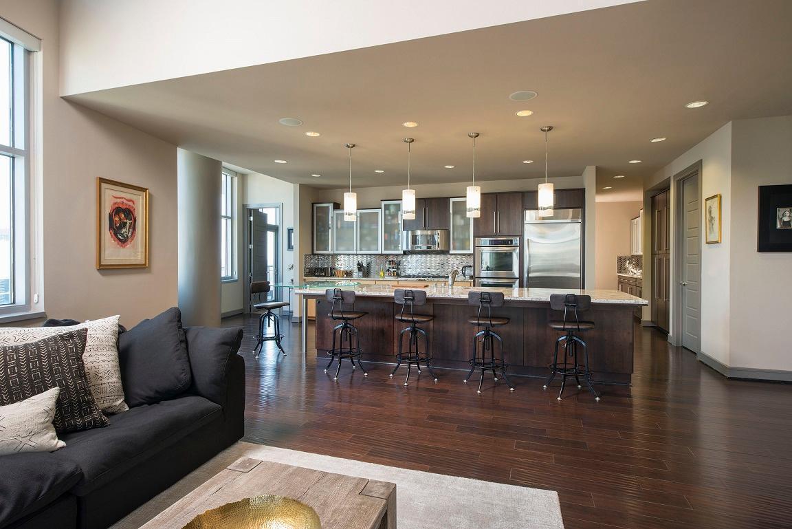 1700 Cedar Springs Road #1813, Dallas, TX - $3,295 USD/ month